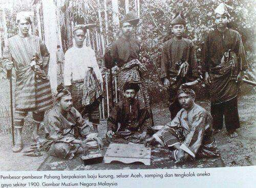 Image result for pahang classic war