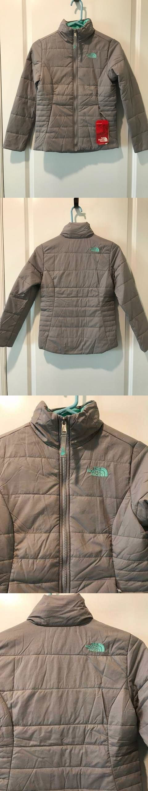 fc0d8f105 Outerwear 51580: The North Face Girls Harway Insulated Jacket Nwt ...