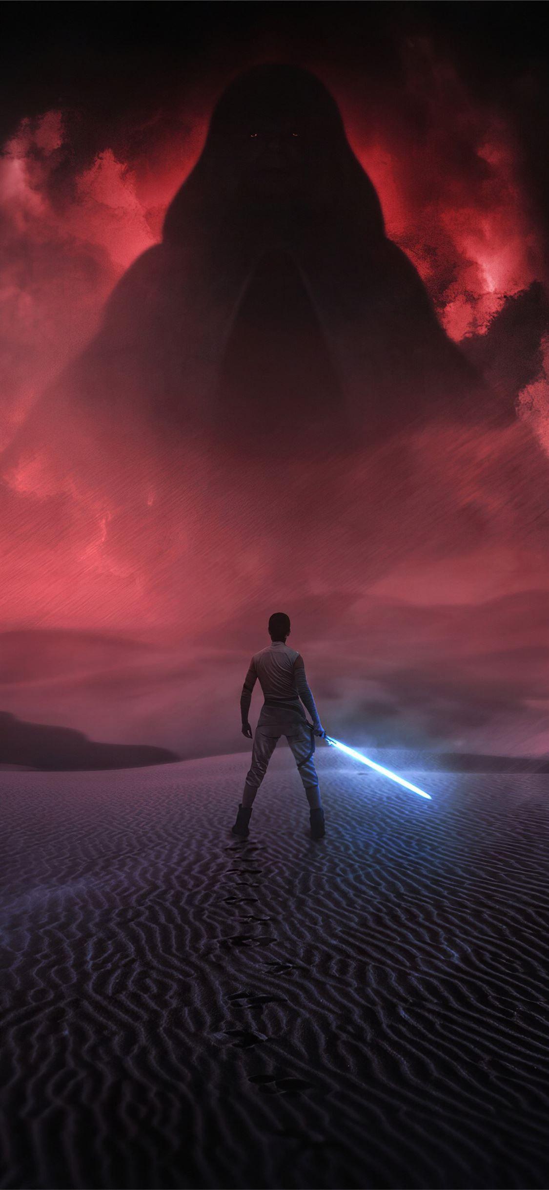 Star Wars The Rise Of Skywalker 4k Rey Starwarstheriseofskywalker Rey Movies 2019movies Starwars 4k Iphone1 In 2020 Star Wars Star Wars Wallpaper Star Wars Film