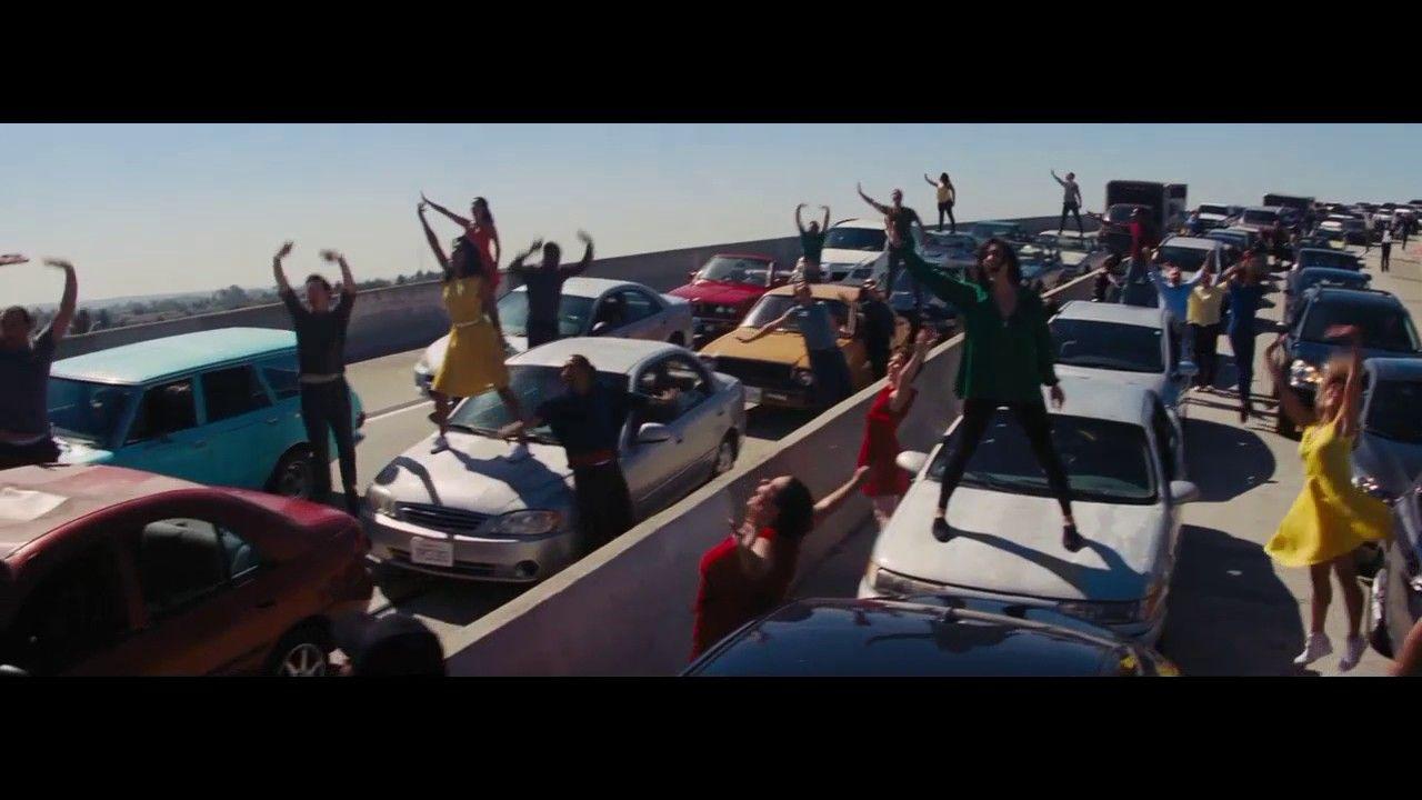 Traffic Dance La La Land La La Land Music Is Life Youtube