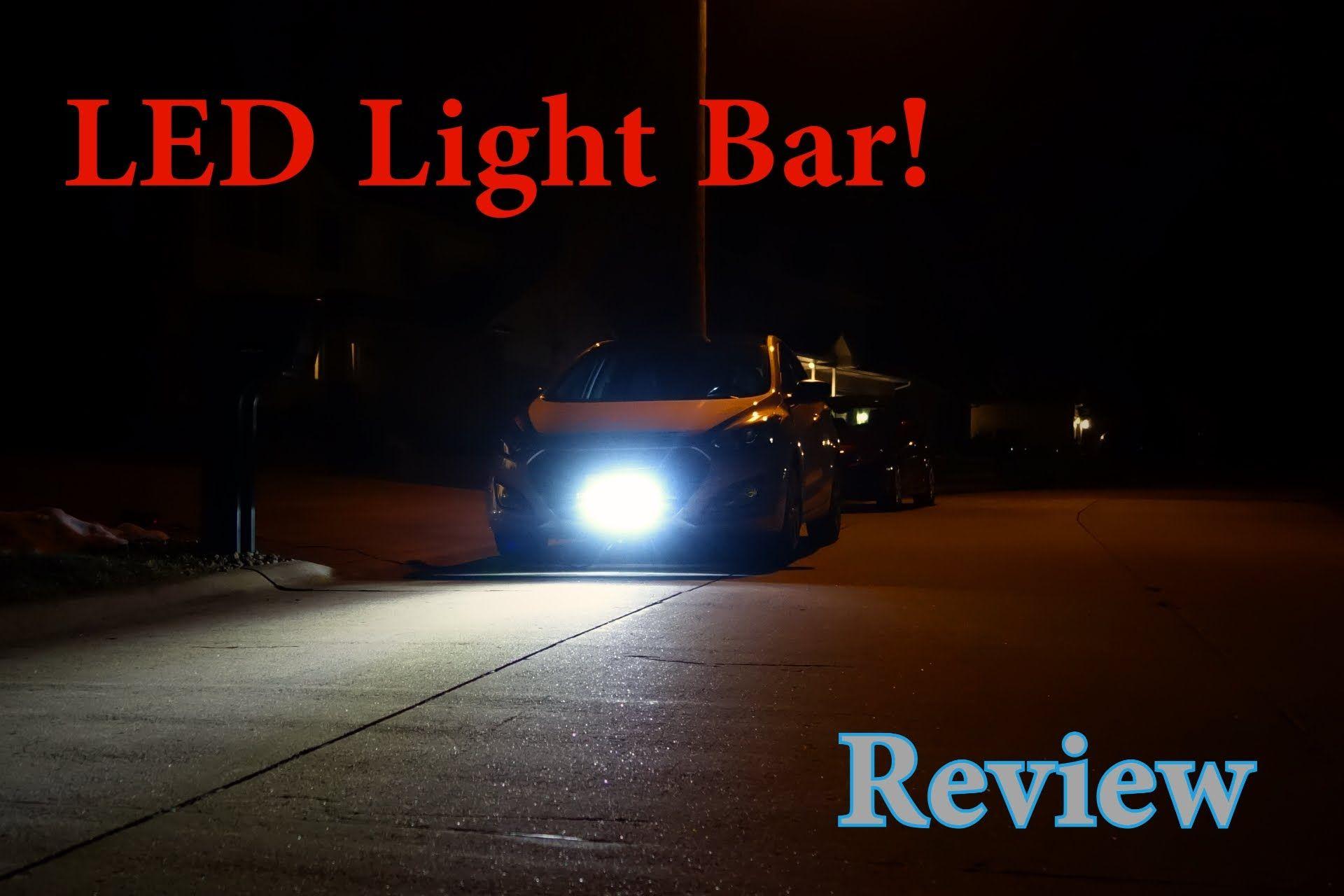 Mictuning 11 led light bar review toyota fj cruiser mictuning 11 led light bar review aloadofball Gallery
