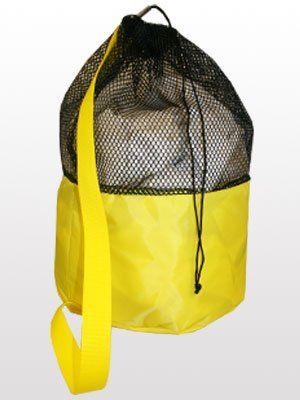 Duffili-tube Mesh Gear Bag