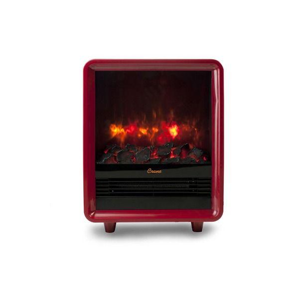 Cute Mini Fireplace Heater Red Fireplace Heater Fireplace