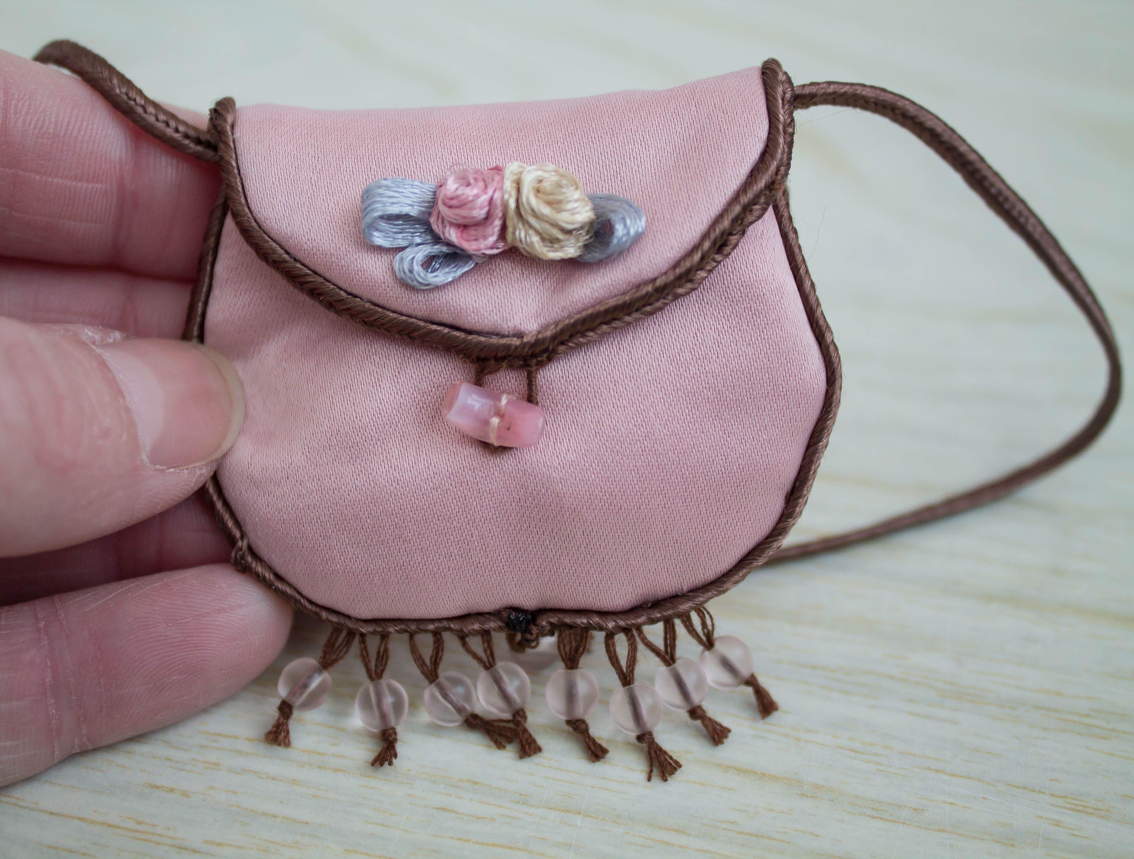 сумочка для куклы картинки такой ангел
