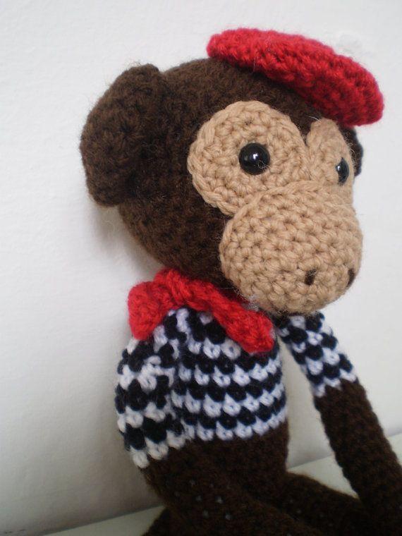 OohLalà the Monkey