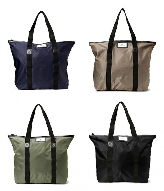 Day Bags
