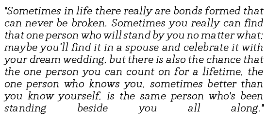 joy quote from bride wars it s is referring to best friends