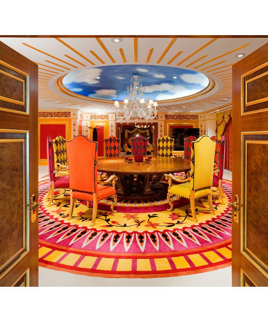 Pictures: Dubaiu0027s Most Luxurious Hotel Burj Al Arab Jumeirah