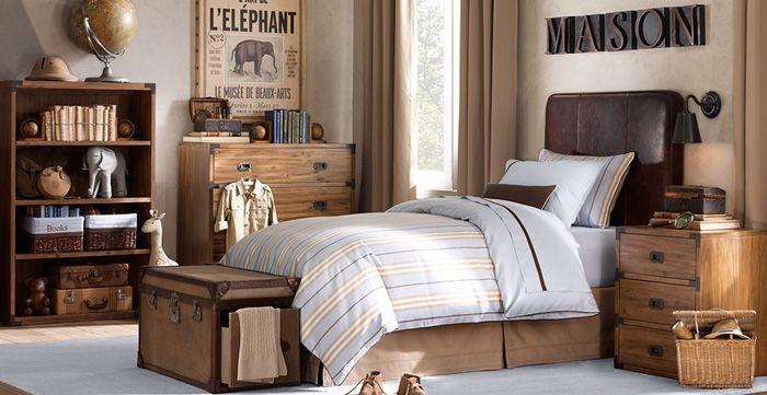 Decoracion dormitorios juveniles rusticos masculinos - Decoracion dormitorios juveniles masculinos ...