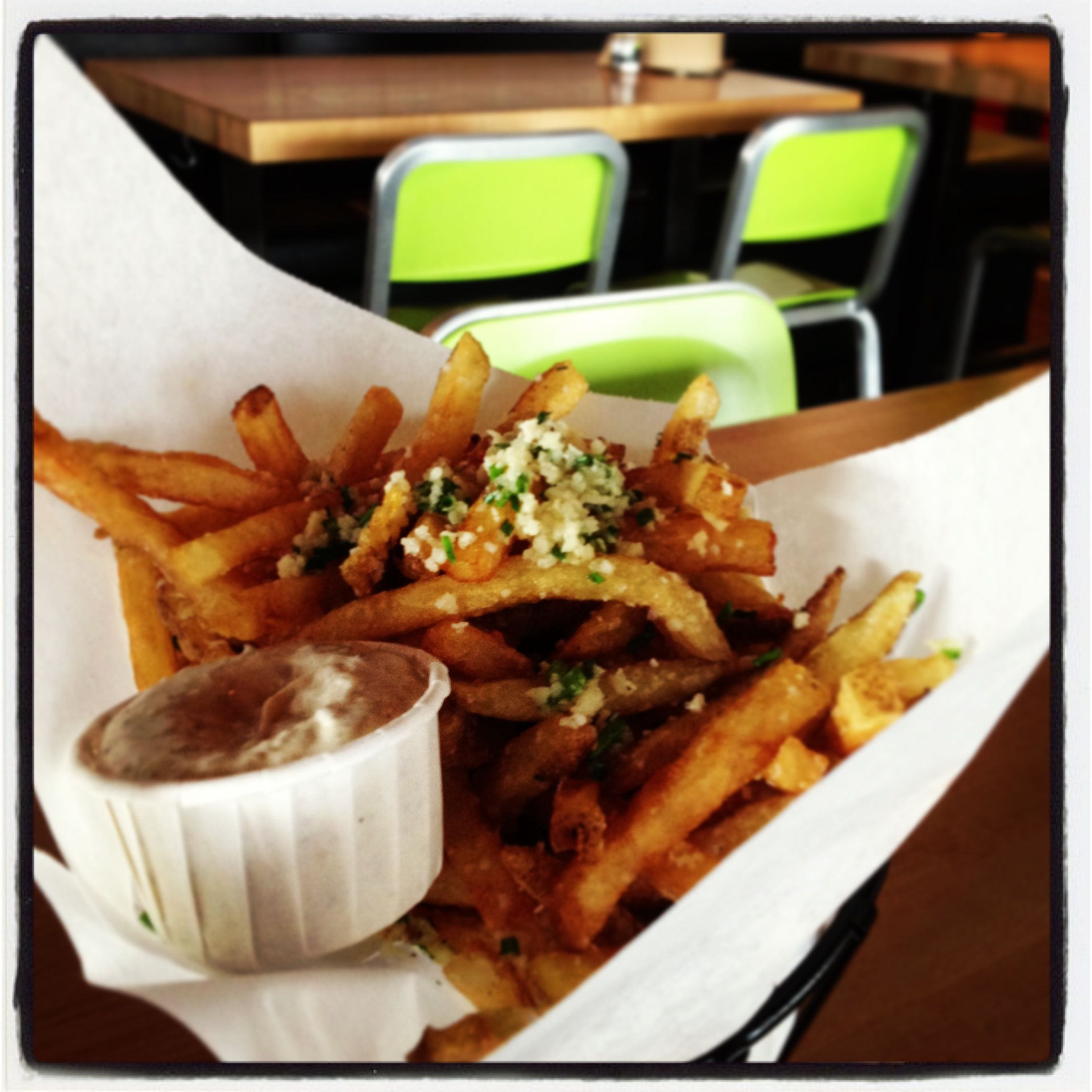Hop Doddy S Famous Parmesan Truffle Fries Breakfast Lunch Dinner Eat Parmesan Truffle Fries