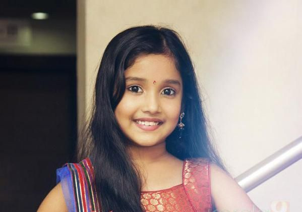 Baby Anikha The Precocious Child Actress Child Actresses Dresses Kids Girl Beautiful Girl Indian