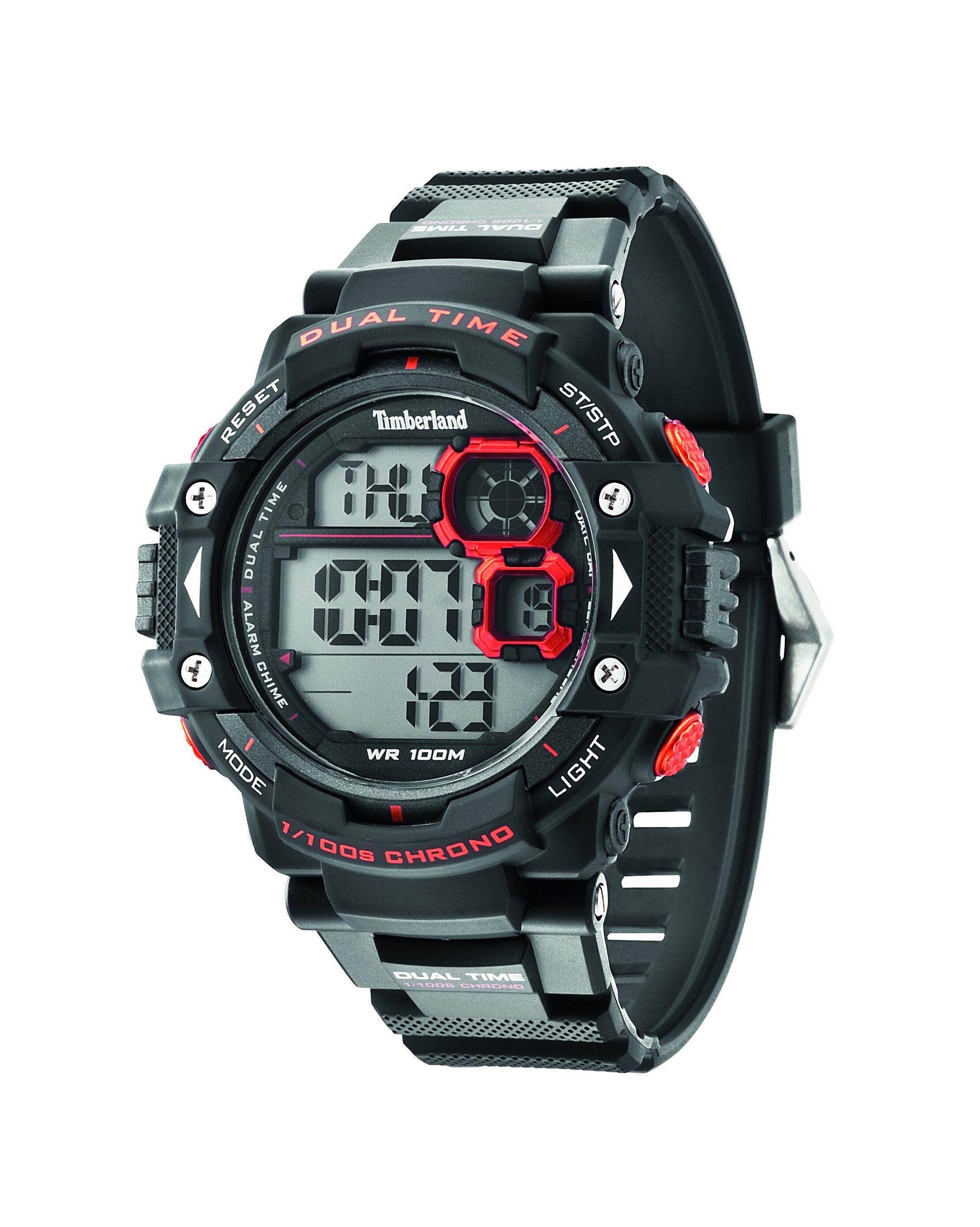940e3ddaab8 Pin do(a) SempreIn - Joias   Relógios em Relógios Timberland