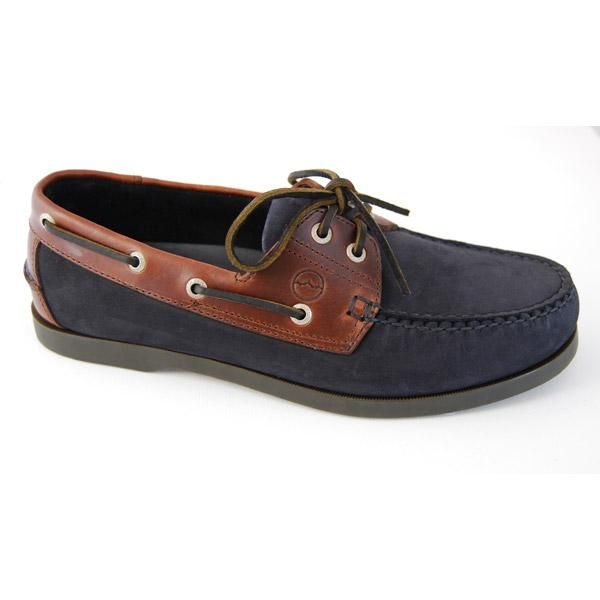 3d0f4db784 Orca Bay Oakland Gents Deck Shoes  sailing  leather  comfort ...