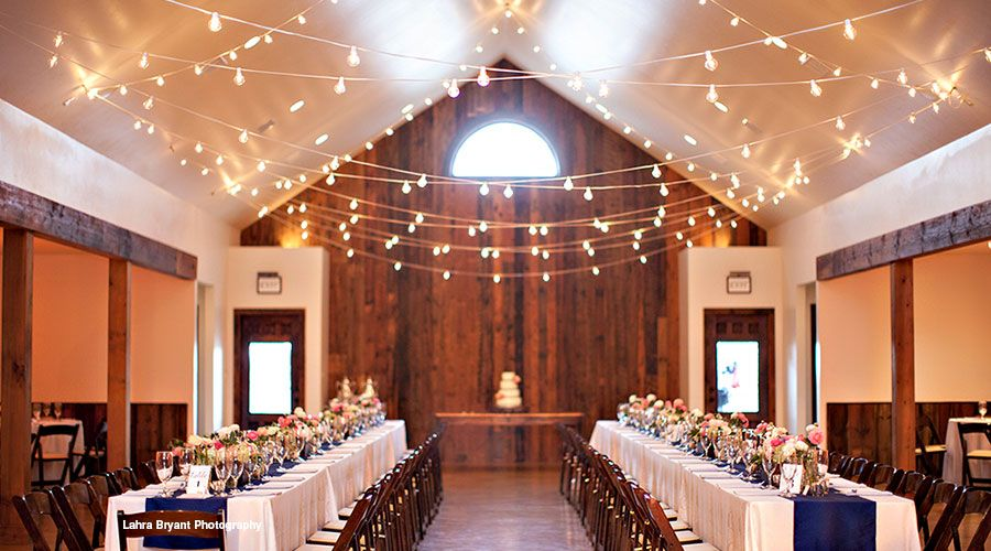 Heritage House Wedding - The Barn