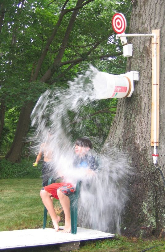 Exceptional 32 Fun DIY Backyard Games To Play (for Kids U0026 Adults!)