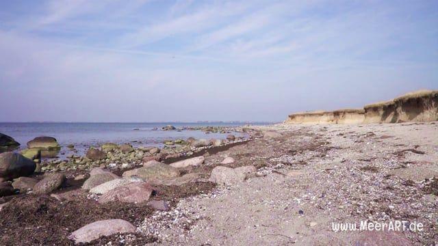 Ein wunderschöner Frühlingstag auf der Ostseeinsel Fehmarn bei Fehmarnsund und Strukkamphuk // #Ostsee #Fehmarn #Frühling #Ostseeinsel #MeerART / gepinnt via www.MeerART.de