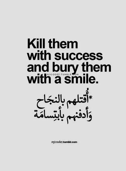 (10) LinkedIn Arabic quotes, Arabic tattoo