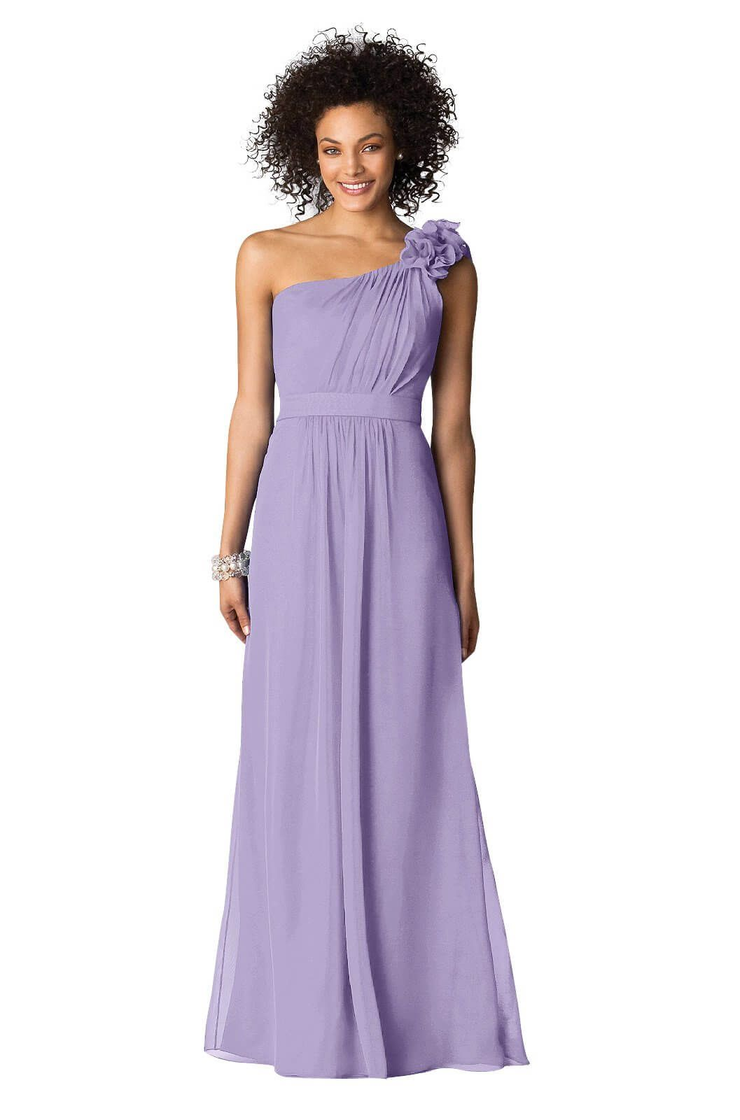 40 Best Picks of Lavender Bridesmaid Dresses   Lavender bridesmaid ...