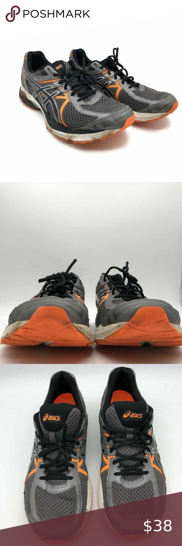 ASICS Mens Gel Flux 3 Running Shoes