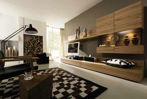50 Pastell Wandfarben - schicke, moderne Farbgestaltung - moderne farbgestaltung wohnzimmer