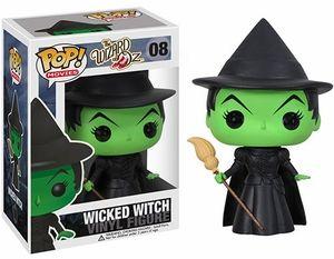 POP! Wizard of Oz Wicked Witch Vinyl Figurine