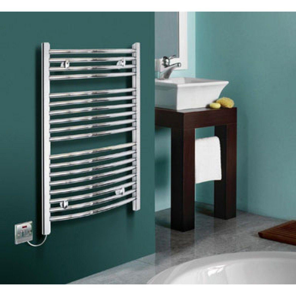 Dimplex Bathroom Heated Towel Rail | Bathroom Utensils | Pinterest ...