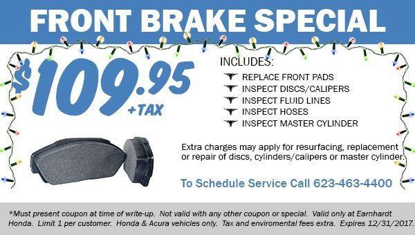 Honda Brake Service Coupons   Http://carenara.com/honda Brake