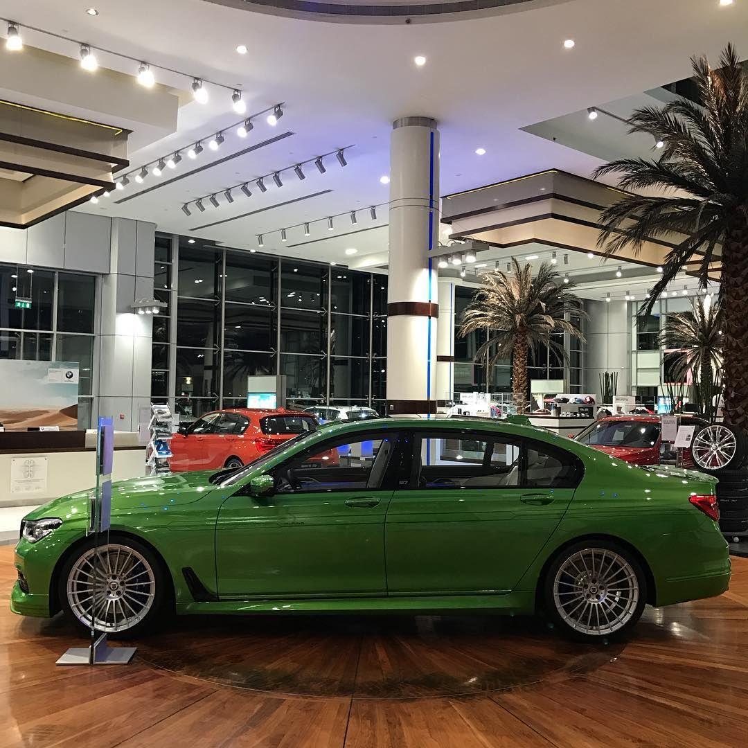 вподобань коментарів Abu Dhabi Motors Manniabudhabi в - Alpina motors