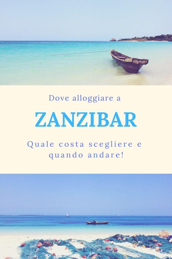 Dove Soggiornare A Zanzibar  Pictures