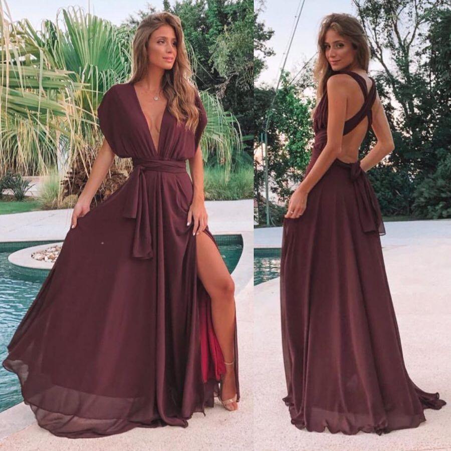 Qual Ocasião Você Usaria Esse Vestido Esse é Aquele Modelo