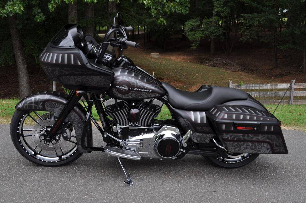 2010 custom road glide gastonia used motorcycles for sale the bike exchange roadglides my. Black Bedroom Furniture Sets. Home Design Ideas