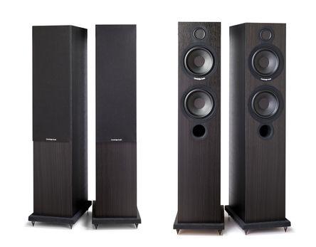 Aero 6 Cambridge Audio Floor Standing Speakers Hifi