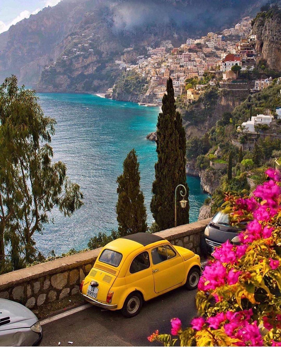 Les maisons de campagne en Italie - Robert Fitzgerald