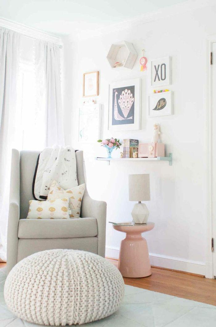 Idées déco pour une chambre ado fille design et moderne Home