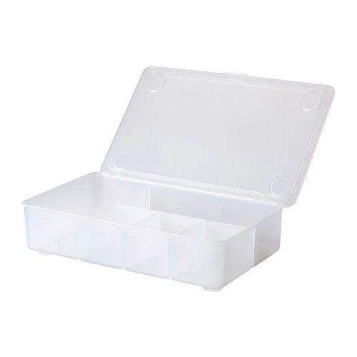 29+ Ikea storage box dividers trends