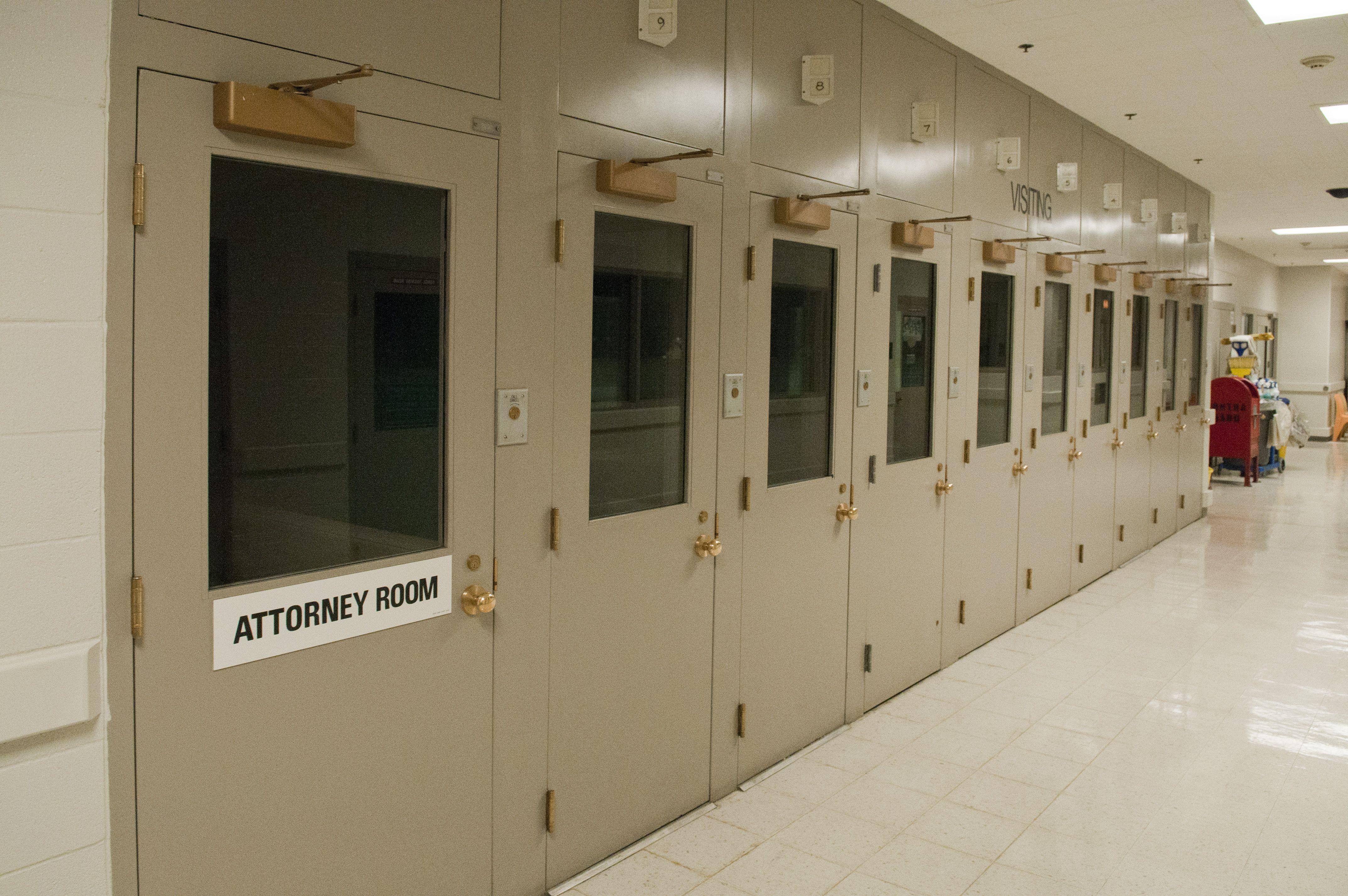 Pin On La County Jails