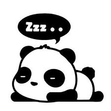 Image Result For Panda Kawaii Dessin Kawaii Panda Panda Dessin