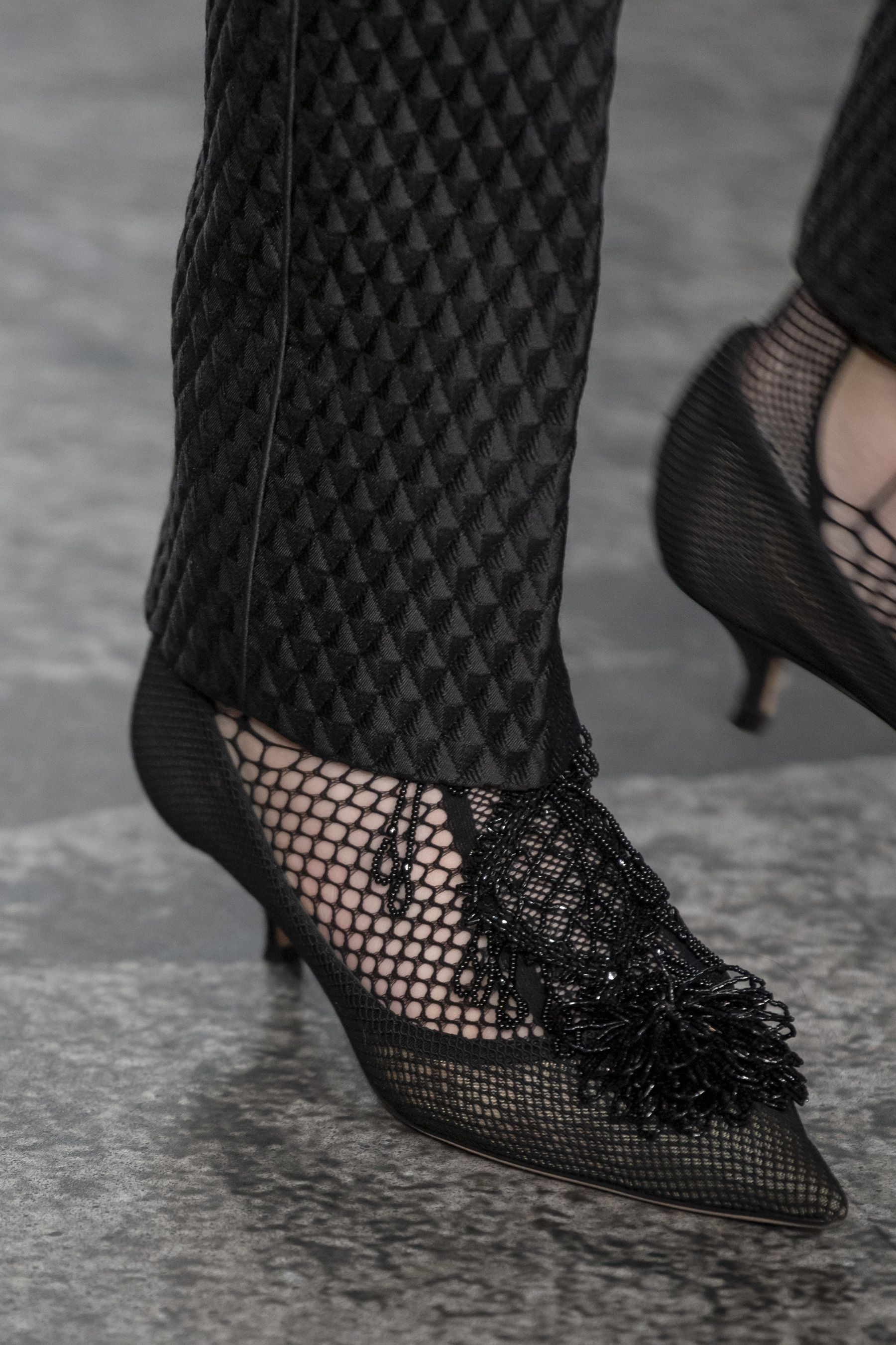 High heel ankle boots with ring detail | Сапоги, Обувь