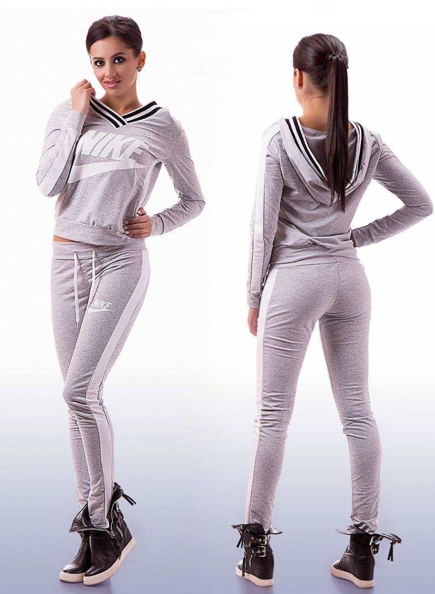 137fcad6701b Stylish womens 2 piece #tracksuit, #hoodie and #pants set | Dux and ...