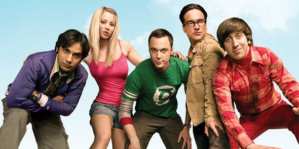 the big bang theory cast - Google Search