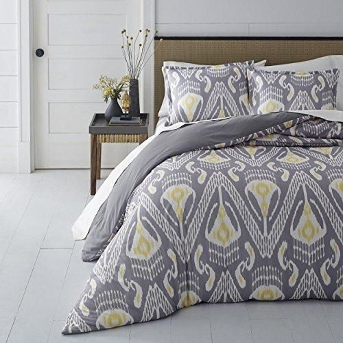 home stylish amazing grey king wash regarding dark duvet set within iii night outlet the bedding cover sebec garment queen prepare bar
