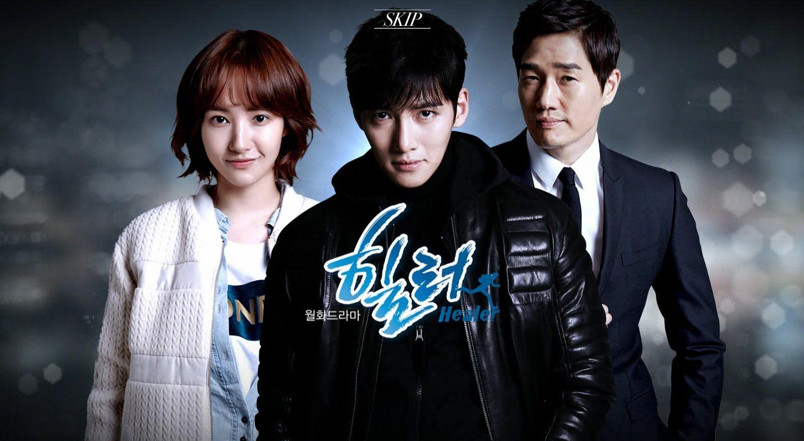 Healer OST Highlight Full | in luv with this drama Healer   | Healer