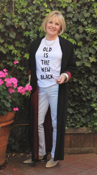The Vanishing Older Woman- Part 3