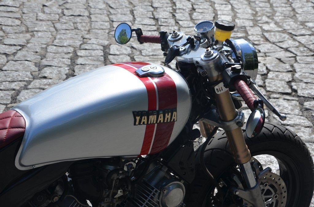 Bmw K75 Cafe Racer Mozliwa Zamiana 6831679487 Oficjalne Archiwum Allegro Ducati Cafe Racer Cafe Racer Bmw Cafe Racer