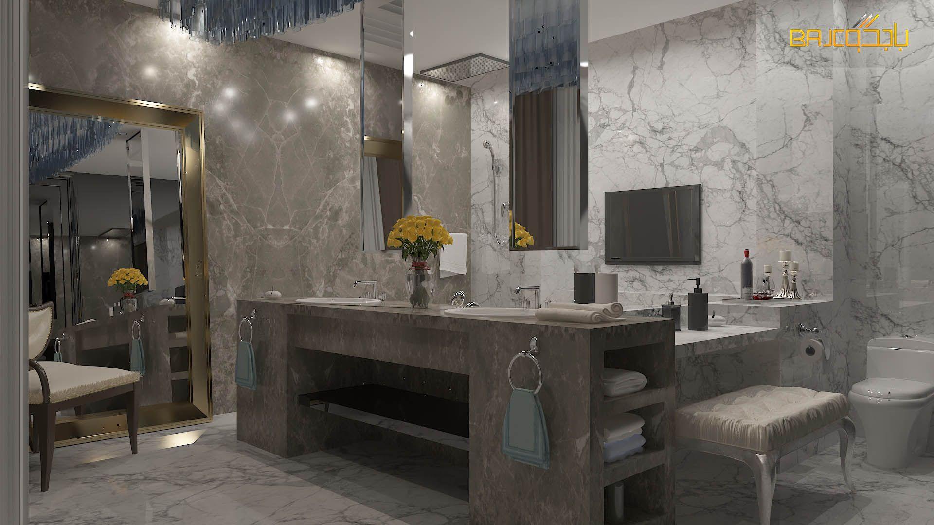 اشكال مغاسل فخمه Vanity Bathroom Vanity Marble