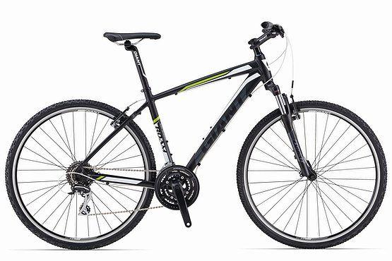 Giant Roam 3 2014 Hybrid Sports Bike Fietsen