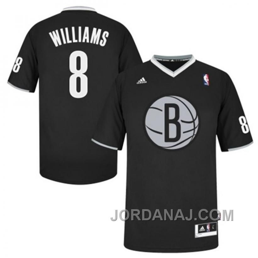 Now Buy Deron Williams Brooklyn Nets 2013 Christmas Day Swingman Jersey  Lastest Save Up From Outlet Store at Footseek. 682388a51