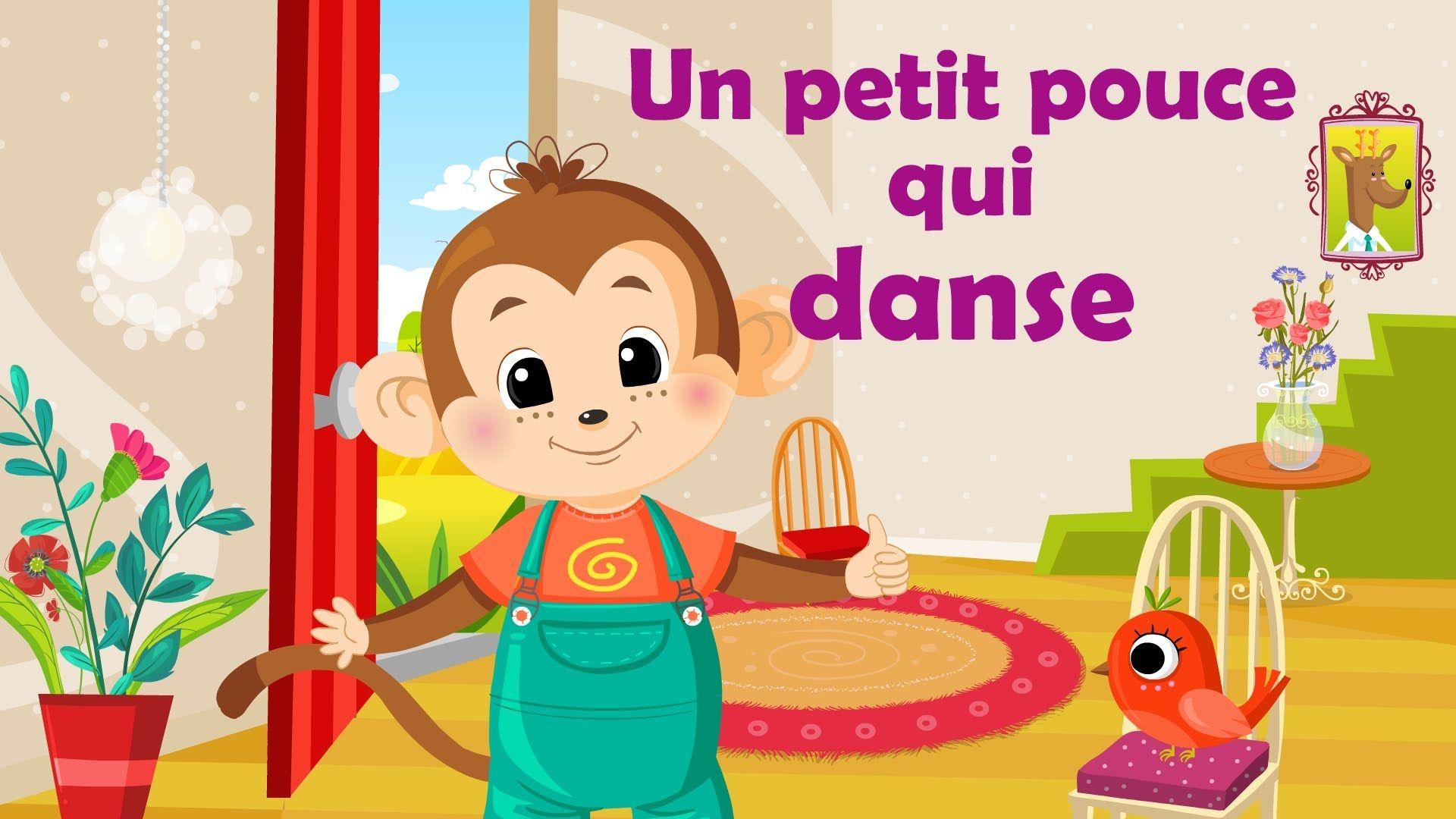 Comptines Youtube Mon Petit Lapin