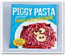 Kiwi Mummy Blogs reviews - Piggy Pasta Food with Attitude