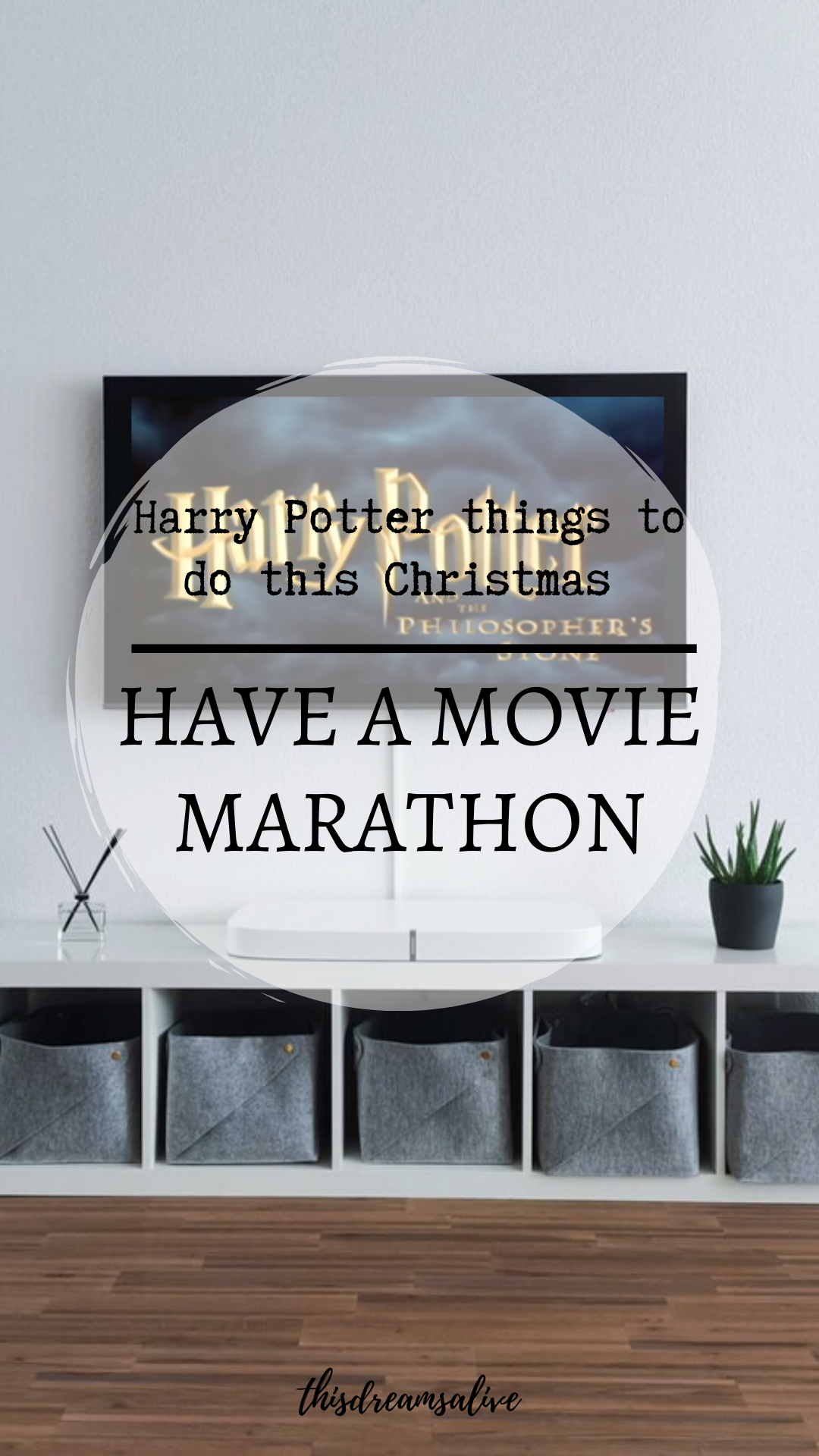 Harry Potter Things To Do This Christmas Have A Movie Marathon Harry Potter Harry Potter Blog